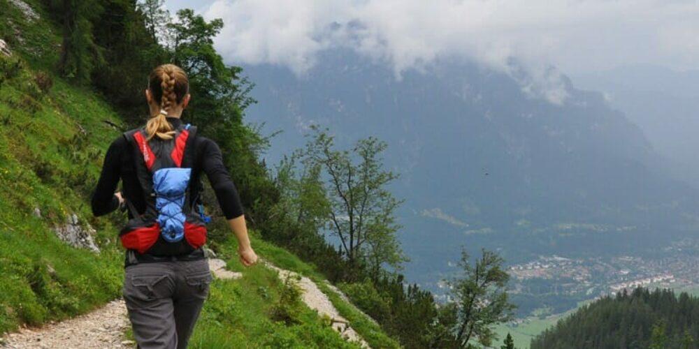 Trailrunning_Rucksack