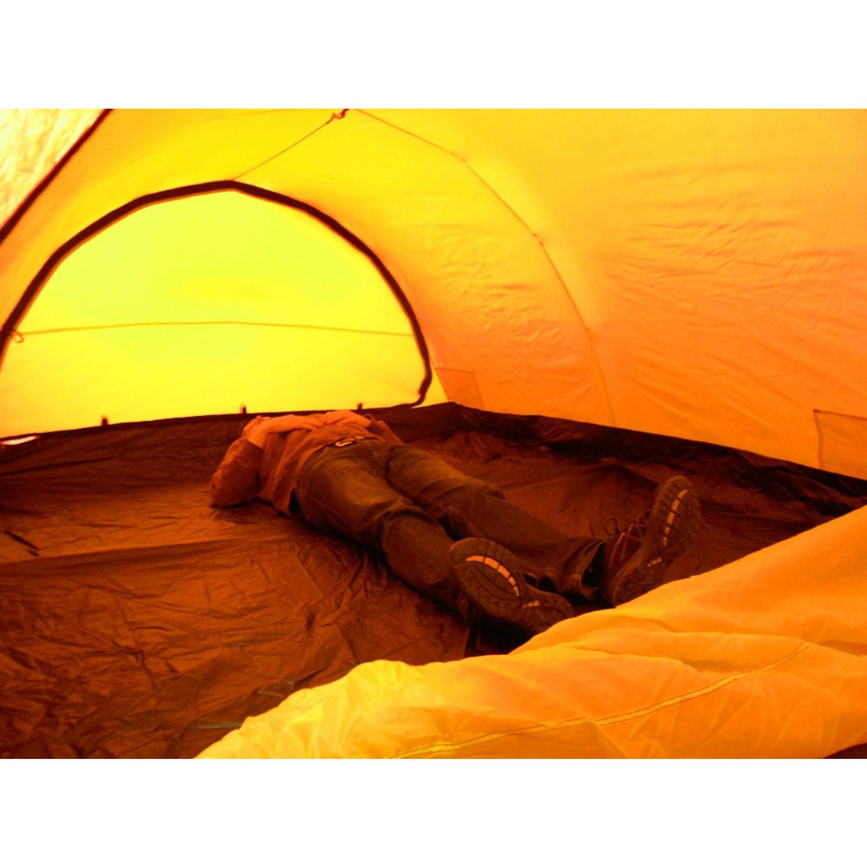 Hilleberg Keron 4 GT Tent koop |Bergzeit