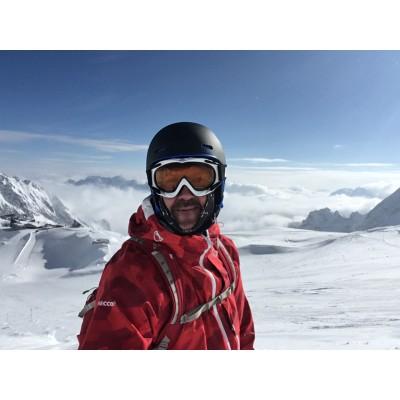 Foto 1 van Dirk bij 2117 of Sweden - Eco 3L Ski Jacket Lit - Skijack