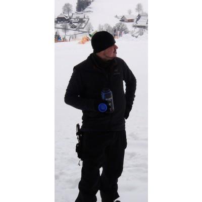 Foto 3 van Andreas bij Arc'teryx - Atom LT Vest - Synthetische bodywarmer