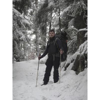 Foto 1 van Andreas bij Arc'teryx - Atom LT Vest - Synthetische bodywarmer