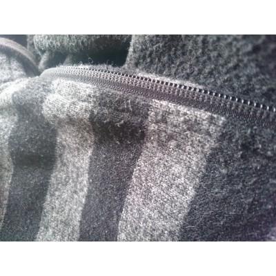 Foto 3 van falk bij Bergans - Humle Jacket - Wollen jack