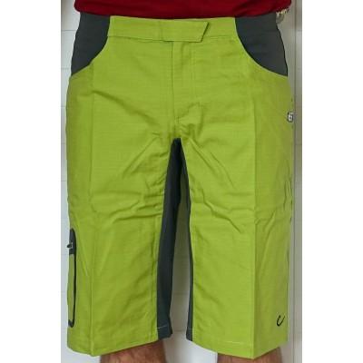 Foto 4 van Georg bij Edelrid - Durden Shorts - Shorts