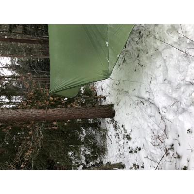 Foto 1 van Mattias bij Exped - Slit Line Extreme - Hangmatkabel