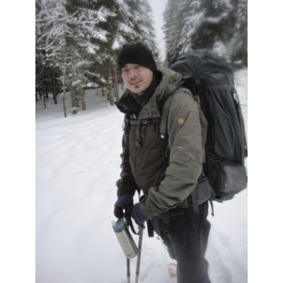 Foto 4 van Andreas bij Fjällräven - Kajka 75 - Trekkingrugzak