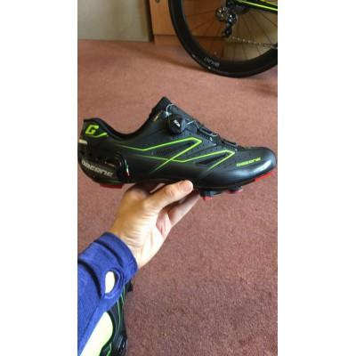 Foto 1 van Chris bij Gaerne - Carbon G.Tornado - Fietsschoenen