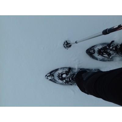 Foto 2 van André bij Inook - Oxm - Sneeuwschoenen