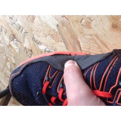 Foto 2 van Christoph bij Inov-8 - Trailroc 255 - Trailrunningschoenen