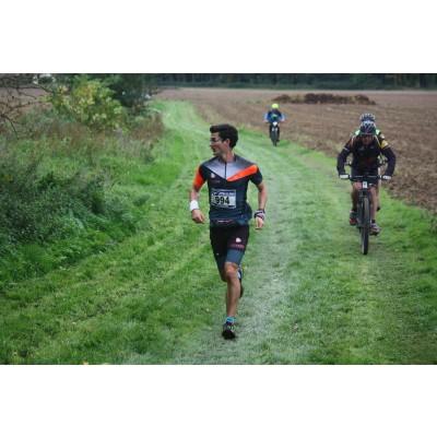 Foto 1 van Paul bij La Sportiva - Helios 2.0 - Trailrunningschoenen