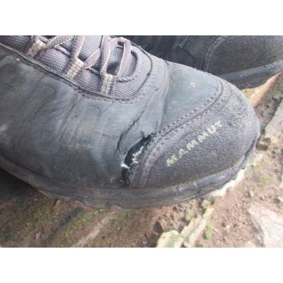 Foto 2 van donncha bij Mammut - Mercury GTX Men - Hikingschoenen