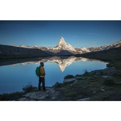 Foto 2 van Horia bij Montura - Alpine Trek GTX - Wandelschoenen