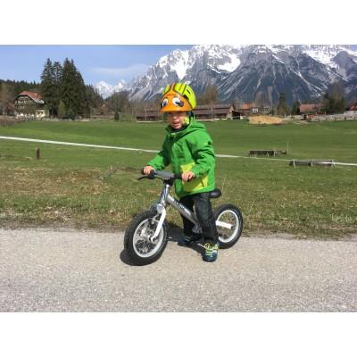 Foto 1 van Carsten bij Montura - Baby's Vertigo Pants - Klimbroek