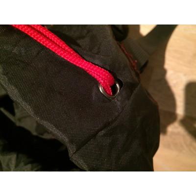 Foto 2 van Severin bij Moon Climbing - Classic Rope Bag - Touwzak