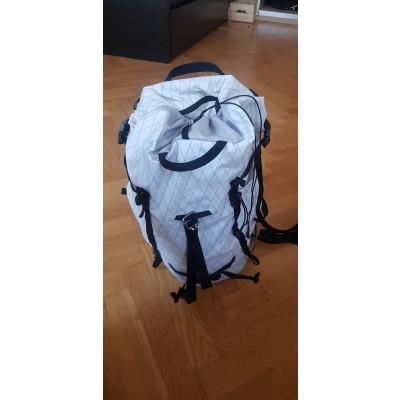 Foto 3 van Andreas bij Mountain Hardwear - Scrambler 25 Backpack - Klimrugzak