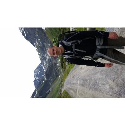 Foto 2 van Christian bij Osprey - Aether 70 - Trekking-/alpine rugzak