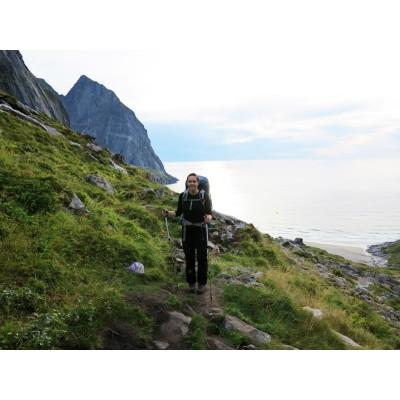 Foto 2 van Gear-Tipp bij Osprey - Ariel 65 - Tour-/alpine rugzak (damesmodel)