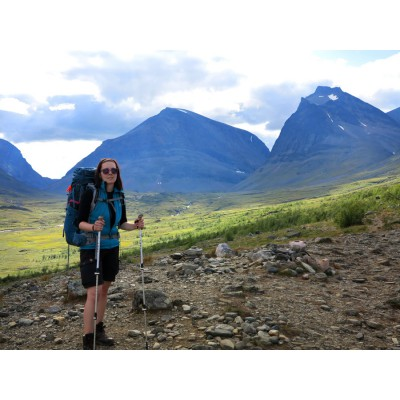 Foto 1 van Gear-Tipp bij Osprey - Ariel 65 - Tour-/alpine rugzak (damesmodel)