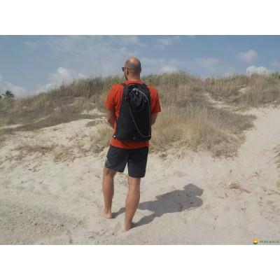 Foto 2 van Jens bij Pacsafe - Travelsafe X 25 - Buidels voor waardepapieren