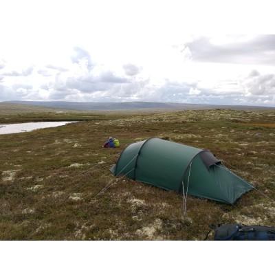 Foto 1 van Anne bij Rejka - Antao II Light XL - 2-personen-tent