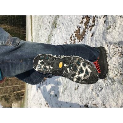 Foto 2 van Andreas bij Scarpa - Haraka GTX - Sneakers