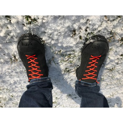 Foto 1 van Andreas bij Scarpa - Haraka GTX - Sneakers