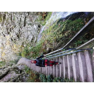 Foto 1 van Martina bij Scarpa - Women's Hydrogen Hike GTX - Wandelschoenen