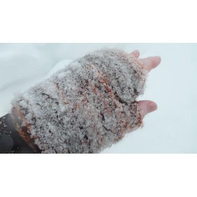 Foto 8 van Karen bij Sherpa - Women's Rimjhim Handwarmers 2 - Handschoenen
