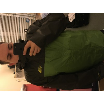 Foto 4 van Mathew bij The North Face - Venture Jacket - Hardshelljack