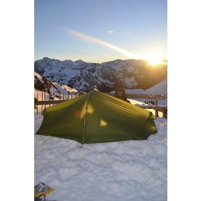 Foto 1 van Andreas bij TSL - 226 Rando - Sneeuwschoenen