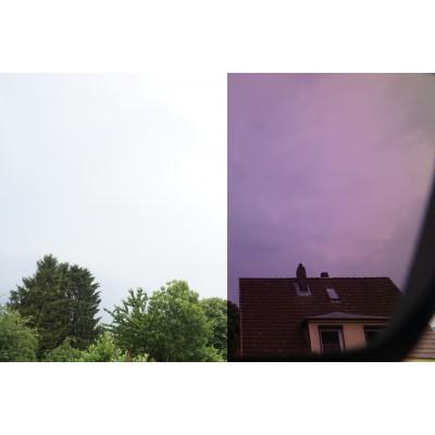 Foto 5 van Ole bij Uvex - LGL 29 Mirror Green S3 - Zonnebril