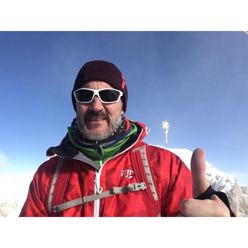 Foto 2 van Dirk bij 2117 of Sweden - Eco 3L Ski Jacket Lit - Skijack