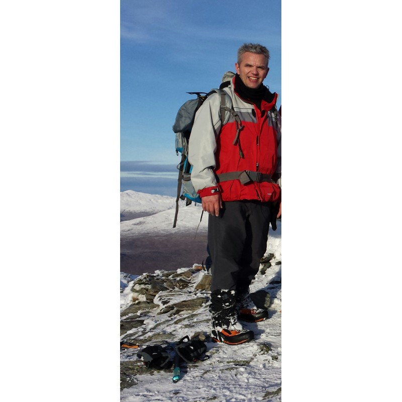 Foto 1 van Nicholas  bij AKU - Terrealte GTX - Bergschoenen