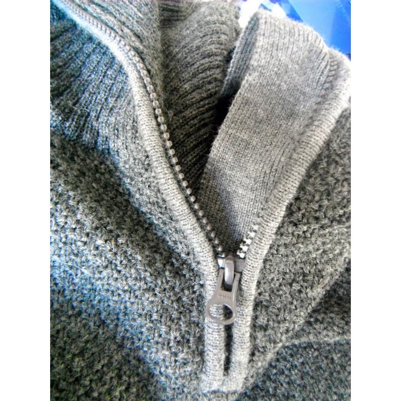 Foto 1 van Gear-Tipp bij Bergans - Ulriken Jumper - Merino trui