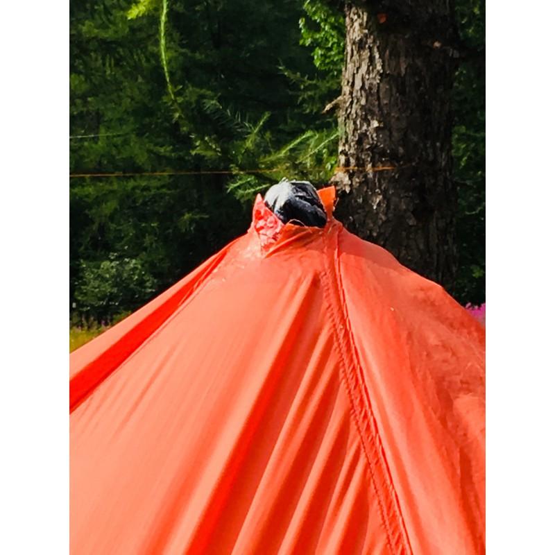 Foto 1 van Christophe bij Bergans - Wiglo LT4 - 4-personen-tent