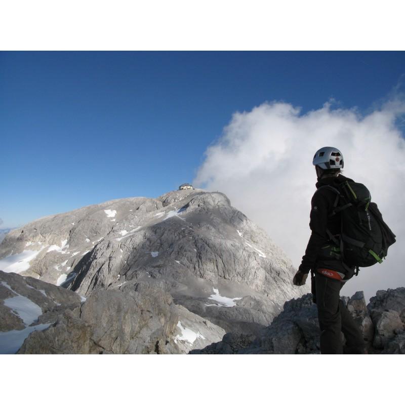 Foto 1 van Tina bij Black Diamond - Axis 33 - Alpine rugzak