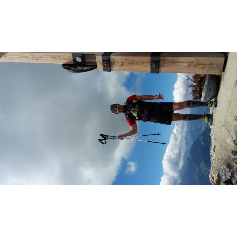 Foto 1 van Wolfram bij Camp - Sky Carbon - Trekkingstokken