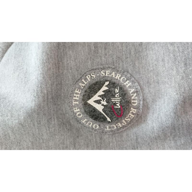 Foto 1 van Ludwig bij Chillaz - Mounty Jacket Stripes - Vrijetijdsjack