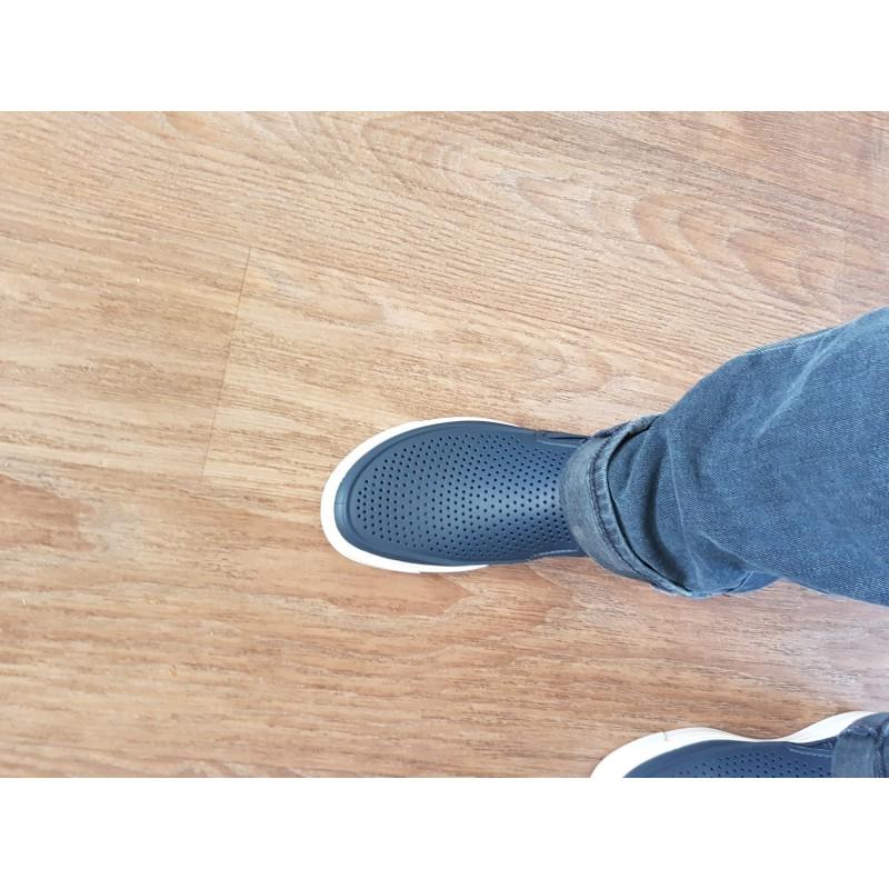 Foto 3 van Frank bij Crocs - Citilane Roka Slip-On - Sandalen
