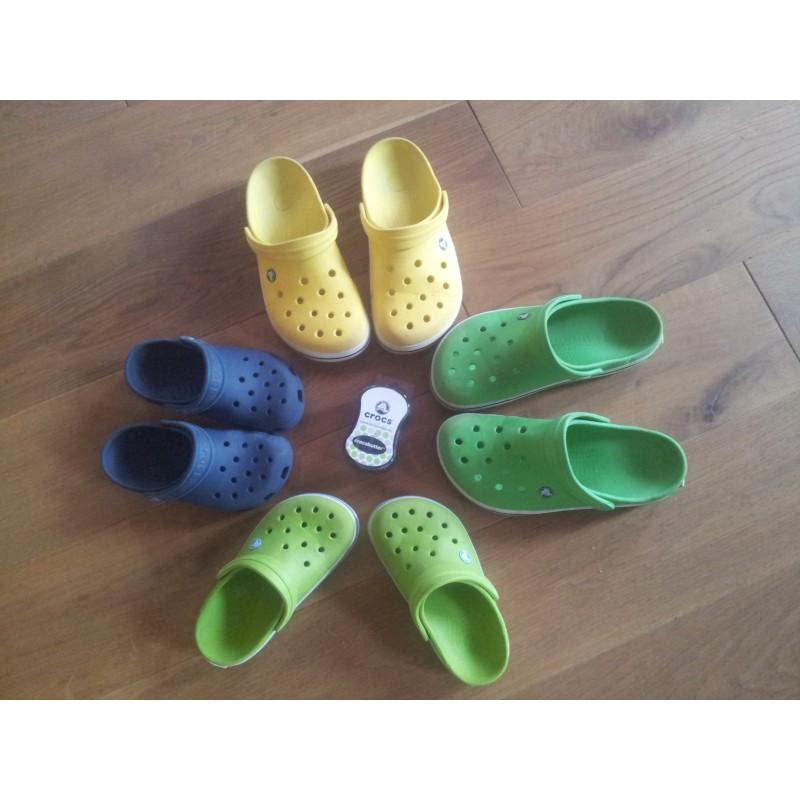 Foto 1 van Diana bij Crocs - Kid's Feat - Kinderschoenen