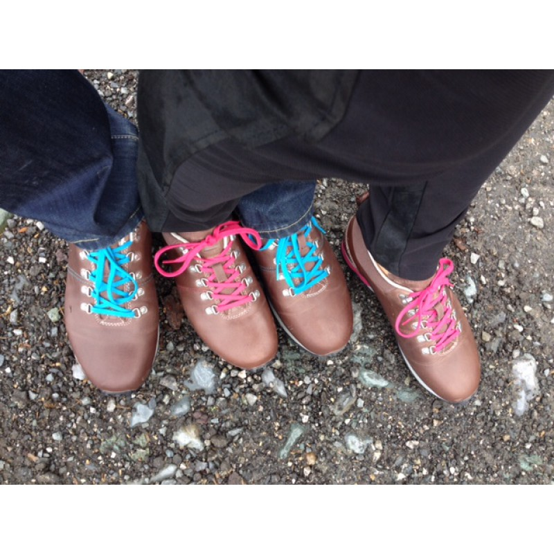 Foto 1 van Vanessa bij Dachstein - Women's Anna LTH - Sneakers