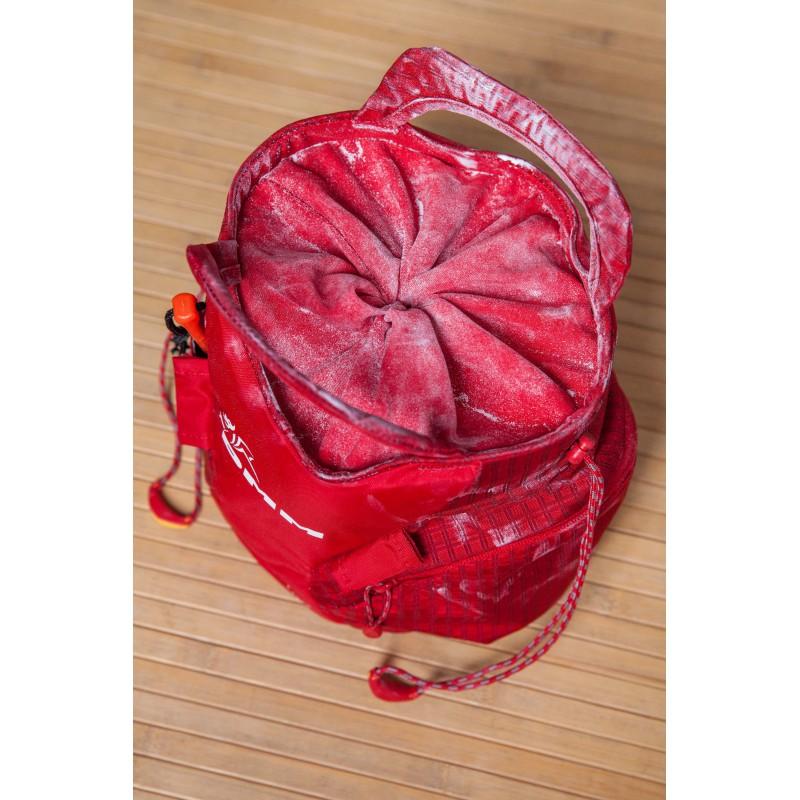 Foto 2 van Andreas bij DMM - Edge Boulder Chalk Bag