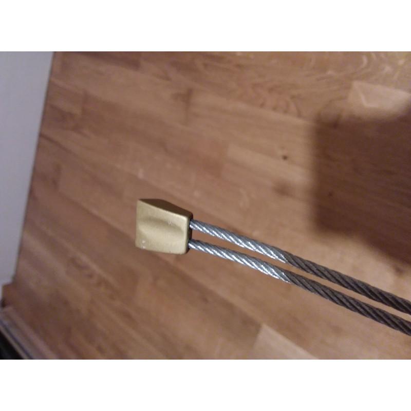 Foto 1 van Andreas bij DMM - Starters Nut Set - Nuts-set