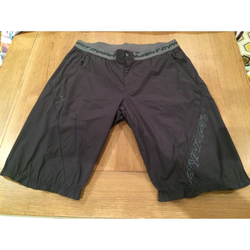 Foto 2 van Benoit bij Dynafit - XTrail DST Shorts - Shorts