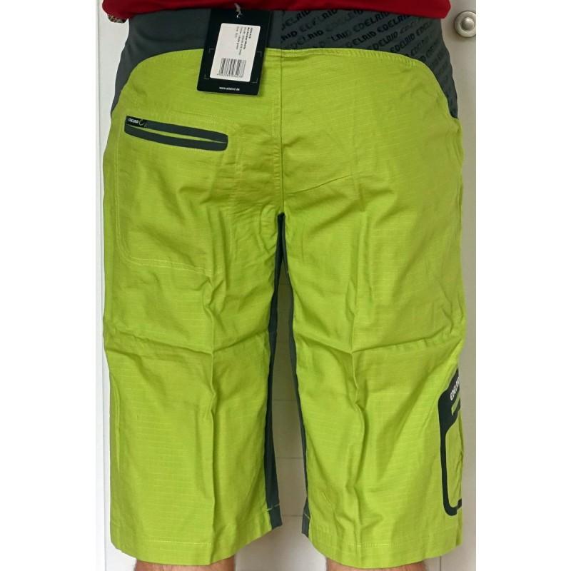 Foto 5 van Georg bij Edelrid - Durden Shorts - Shorts