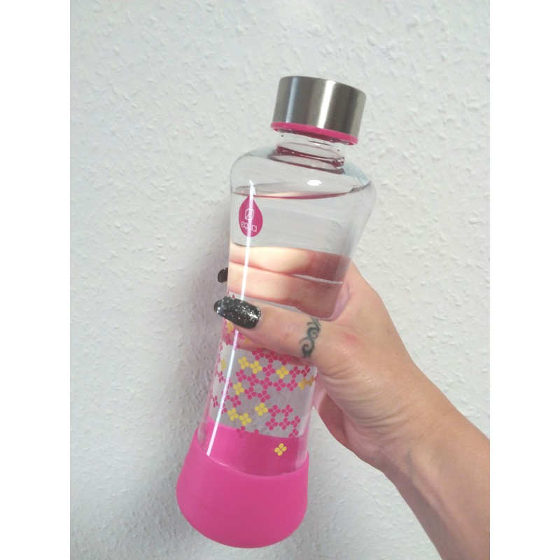 Foto 1 van Manuela bij Equa - CMYK Squeeze - Drinkfles