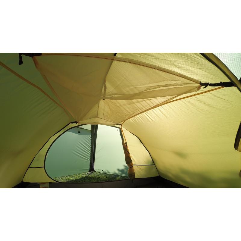 Foto 4 van Paul bij Exped - Orion III - 3-personen-tent