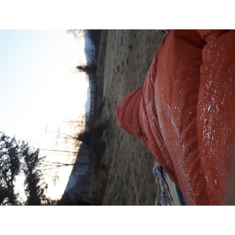 Foto 1 van Valentin bij Exped - Ultralite 700 - Donzen slaapzak