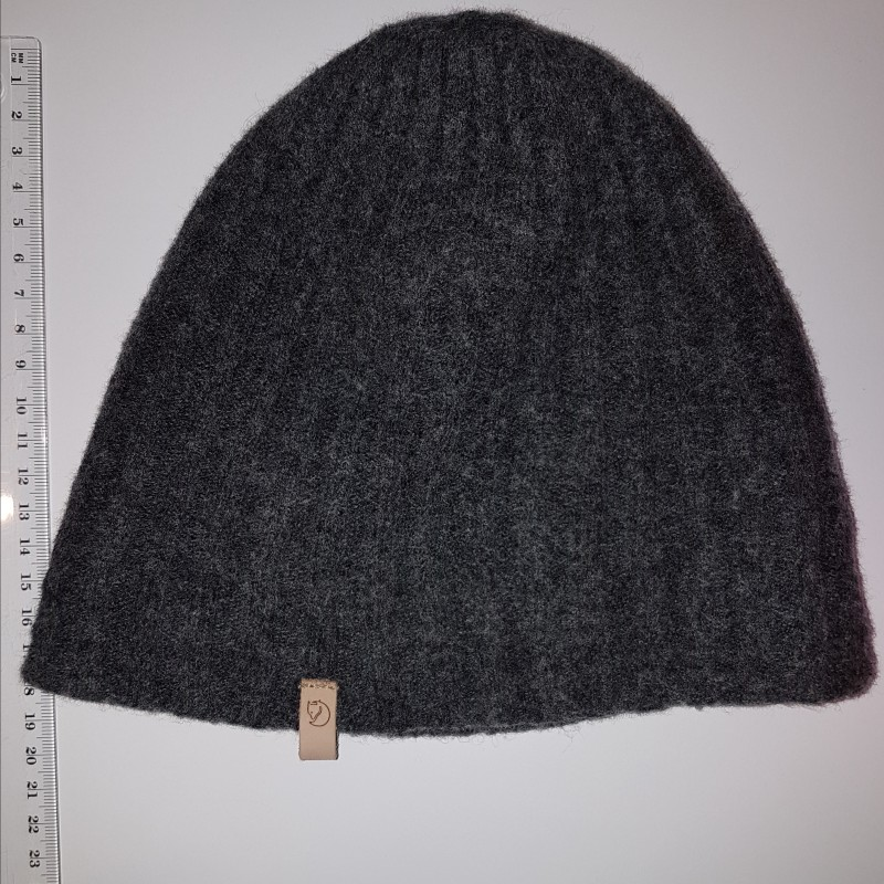 Foto 1 van Jens bij Fjällräven - Byron Hat Thin - Muts