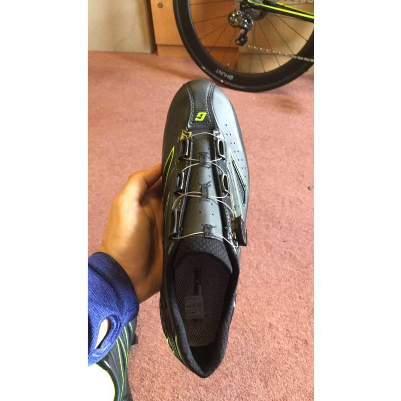 Foto 3 van Chris bij Gaerne - Carbon G.Tornado - Fietsschoenen