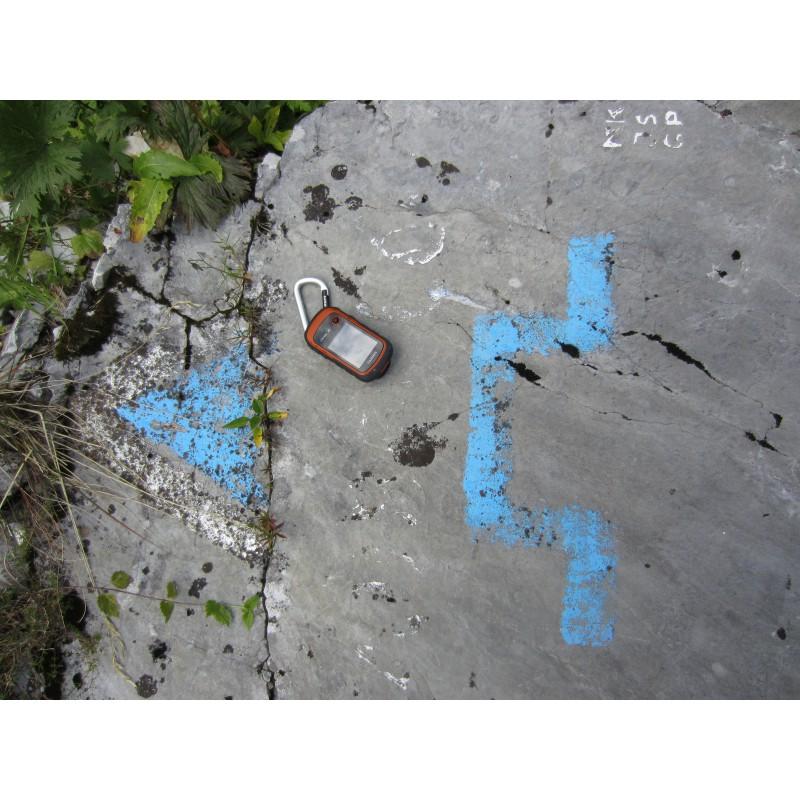 Foto 1 van Samuel bij Garmin - eTrex 20x TopoActive Westeuropa - GPS-apparaat